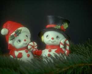 Nains de Noël - copie