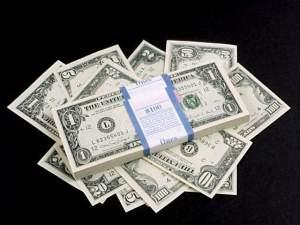 Liasse de dollars - copie